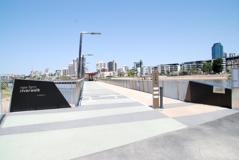 Southern Stainless-Brisbane Riverwalk Rebuild-Image 1