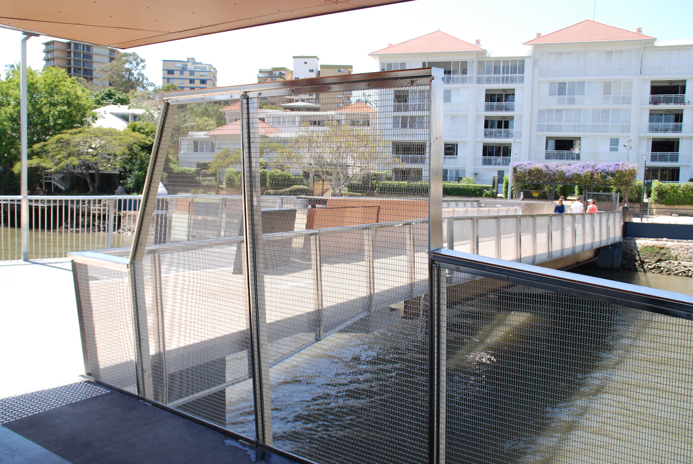 Southern Stainless-Brisbane Riverwalk Rebuild-Image 5