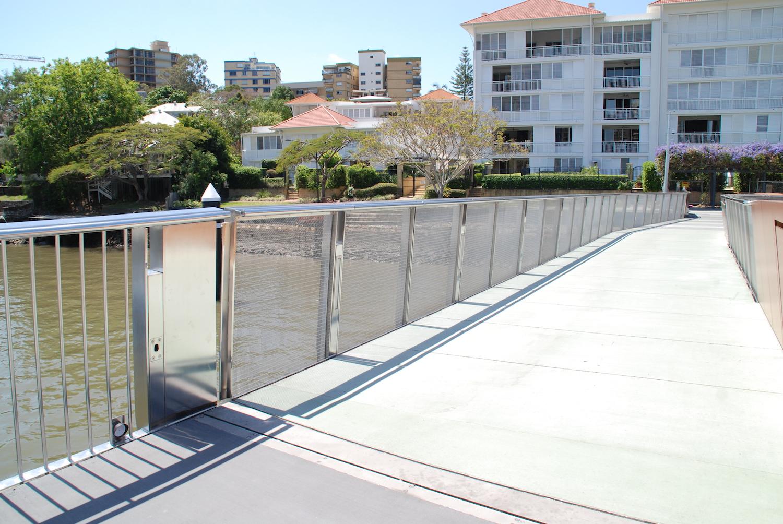 Southern Stainless-Brisbane Riverwalk Rebuild-Image 4