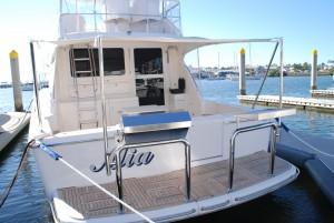 marine-boat-bait-board