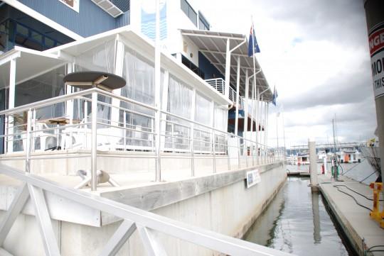 Southern Stainless-Gold Coast City Marina & Shipyard-Image 1