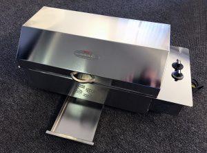 Custom Stainless Electric Teppanyaki BBQ-Image 2