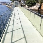 Kesterton Linkway Stainless Steel Balustrade