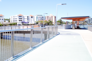 Stainless commercial projects Australia
