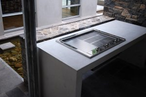 Cookout BBQ Residential Stainless Barbecue