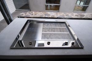 Cookout BBQ Residential Stainless Steel Barbecue
