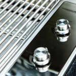 Cookout BBQ Stainless Steel Infinity Grill BBQ