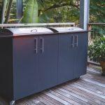 Australian Stainless Steel Infinity and Teppanyaki BBQ