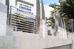 Stainless Commercial Projects, Chevron Renaissance
