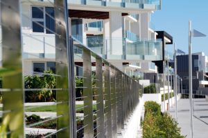 Stainless Commercial Projects, One Macquarie St