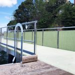 Stainless Commercial Projects, Platypus Bay Balustrades