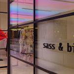 Stainless Commercial Projects, Sass and Bide Shopfront