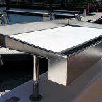 The ulimate Barracuda Baitboard