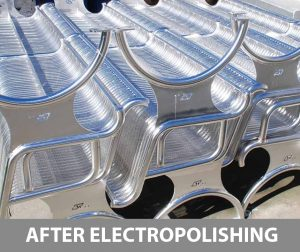 Electropolishing Service across Gold Coast and Brisbane