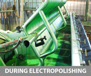 Electropolishing Service Gold Coast and Brisbane