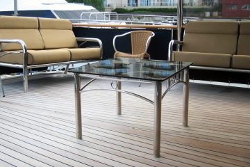 Stainless Furniture