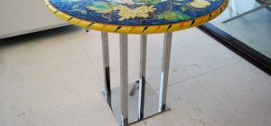 Hand made stainless furniture Australia