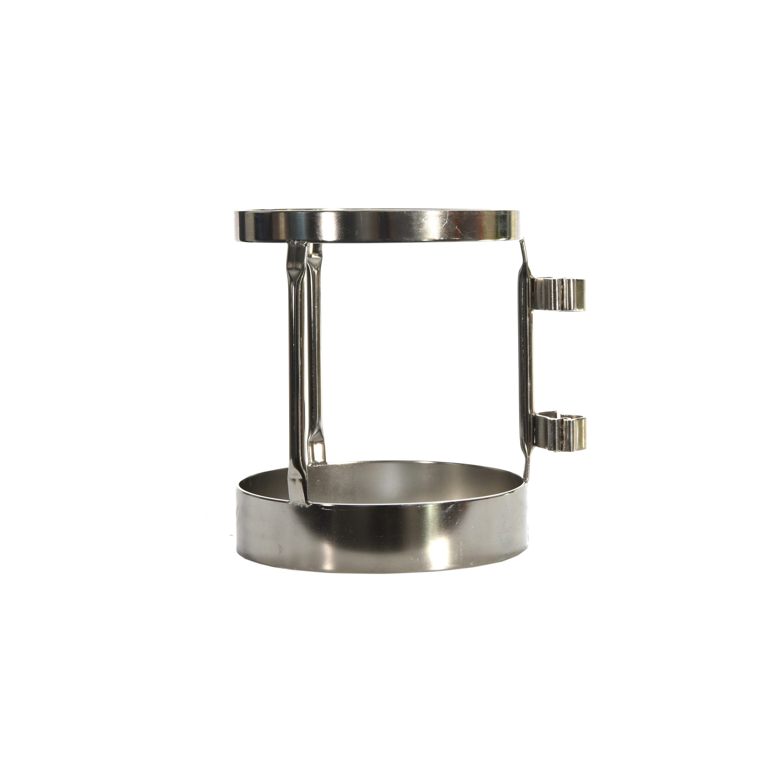 Stainless steel Gas Bottle Holder