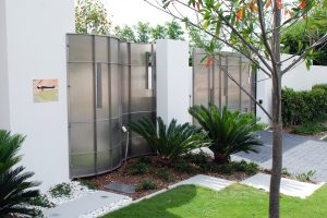 Stainless Steel Fencing, Gates and Doors Australia