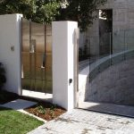Stainless Steel fabrication fencing, gates and doors