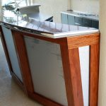 Residential stainless steel kitchens and benches Australia