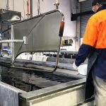Electropolishing stainless Gold Coast, Brisbane and Australia-wide