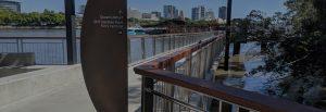 Commercial stainless steel balustrade australia