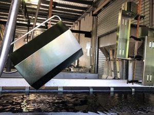 Electropolishing stainless steel Gold Coast