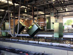 Electropolishing stainless steel Queensland
