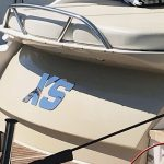Stainless Boat Name and Letters Australia - X5