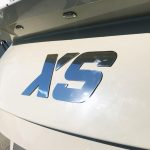 3mm Stainless Boat Name and Letters