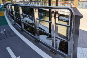 Stainless Balustrade Brisbane