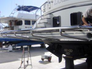 Duckboards for boats Australia