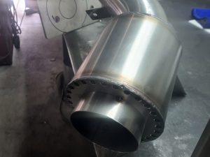 Marine exhaust systems Australia