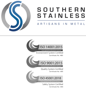 Southern Stainless, stainless steel fabrication Australia
